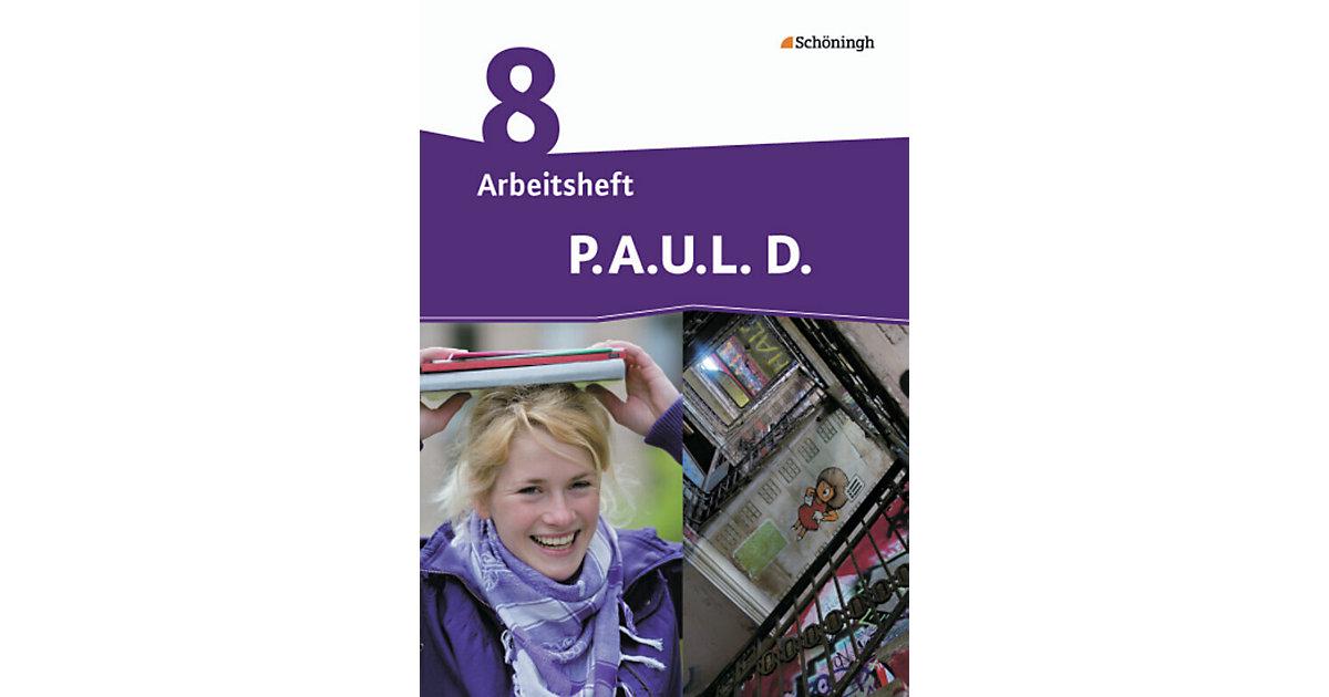 P.A.U.L. D., Ausgabe Realschulen und Gesamtschu...