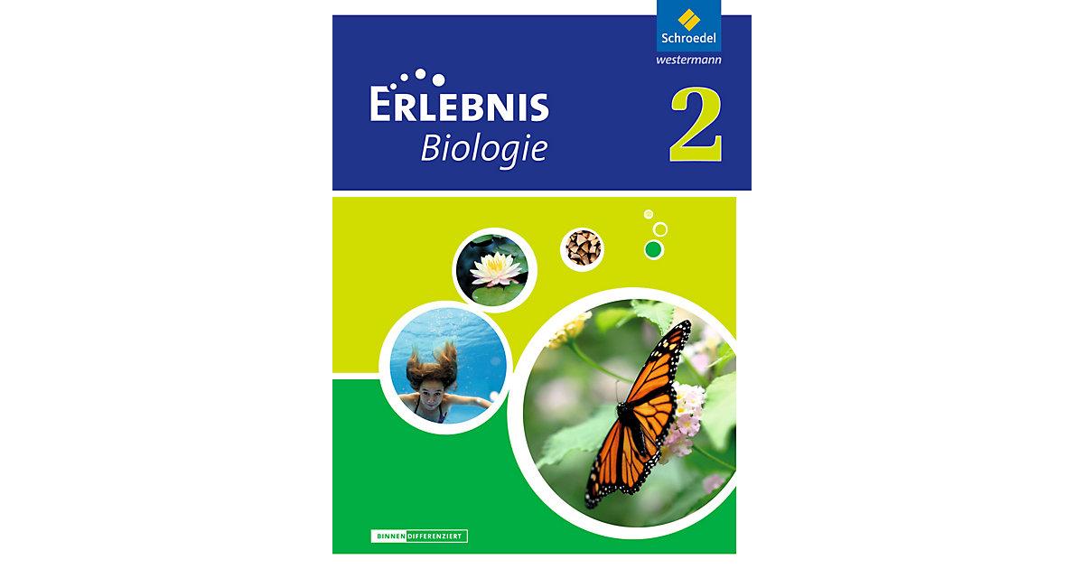 Erlebnis Biologie - Differenzierende Ausgabe 20...