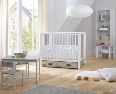Matratze play&dream für Laufgitter 100 x 100 cm Träumeland