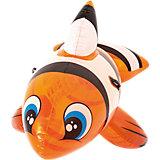 Игрушка для катания верхом Bestway, Рыба-клоун