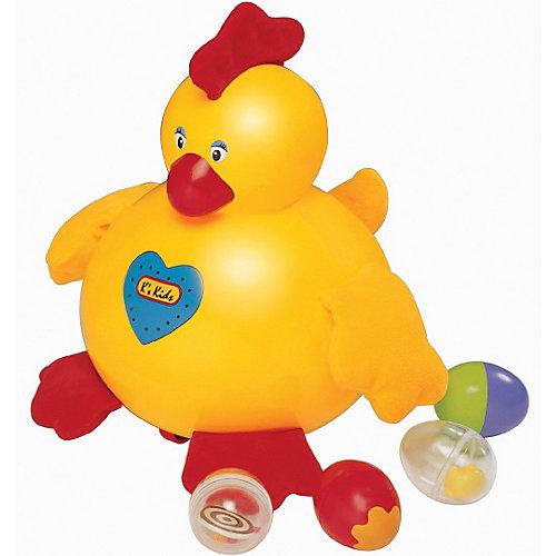 Курица-несушка Эмма от K's Kids