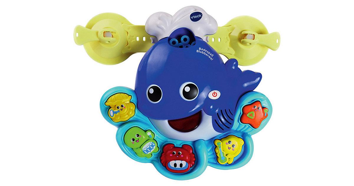 Vtech · Badespaß Blubberwal