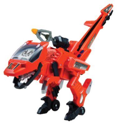 Switch & Go Dinos - Velociraptor (Hubschrauber)