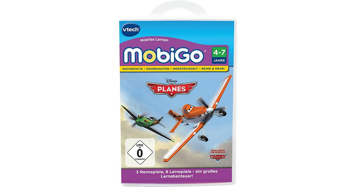 MobiGo Lernspiel ´´Planes´´