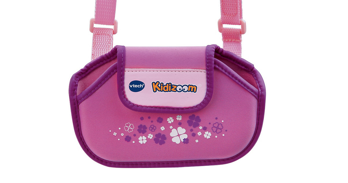 Kidizoom Touch Tragetasche, pink