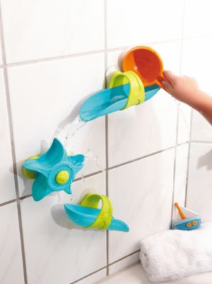 HABA 6699 Kugelbahn die Badewanne Kinder