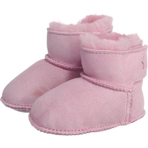 EMU Australia Wagenschuhe Baby Bootie Gr. 22/23 Mädchen Kleinkinder jetztbilligerkaufen