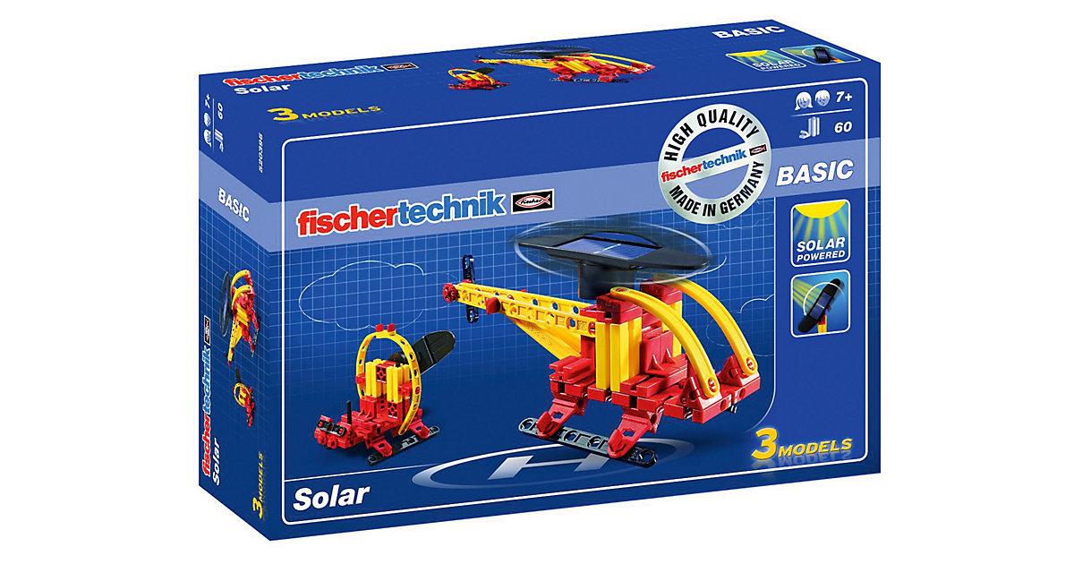 Fischertechnik BASIC ´´Solar´´ - Bauset