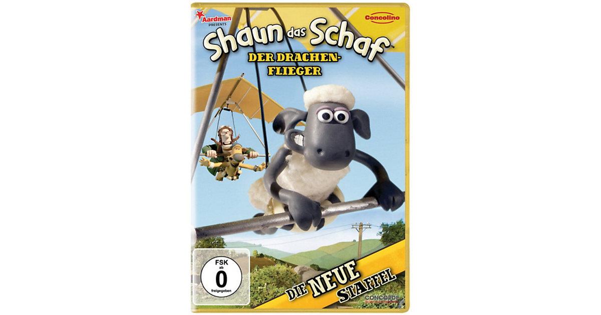 DVD Shaun das Schaf 3 - Der Drachenflieger