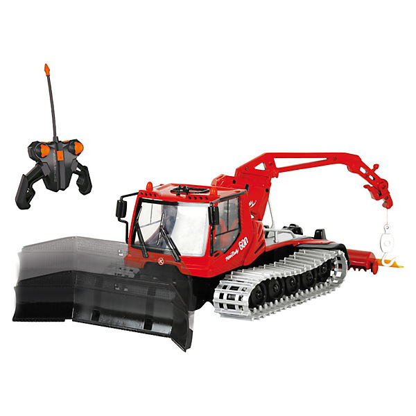 DICKIE RC - Pistenbully 600, RTR - 51 cm lang-