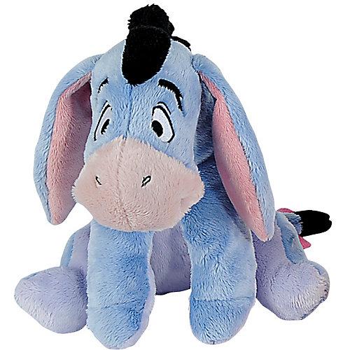 "Мягкая игрушка Nicotoy ""Винни-Пух"" Ушастик, 25 см от Simba"