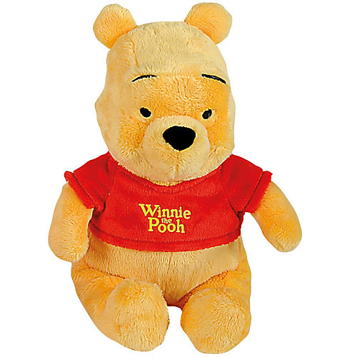 "Мягкая игрушка Nicotoy ""Медвежонок Винни"", 25 см от Simba"