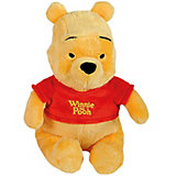 """Мягкая игрушка Nicotoy """"Медвежонок Винни"""", 25 см"""