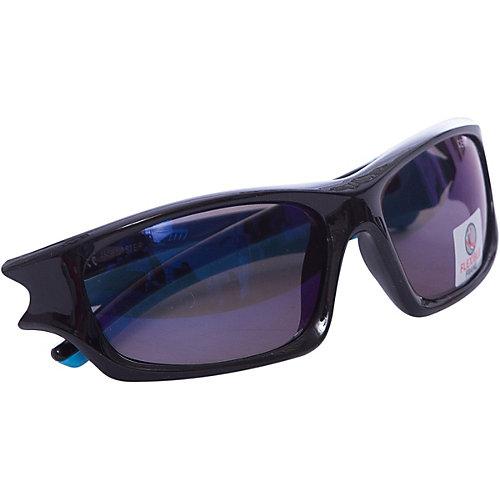 Sonnenbrille Flexxy Teen black   04003692201843