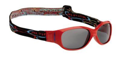 Alpina Kinder-Sonnenbrille Flexxy Kids in Rot - 42% GwgMMDe