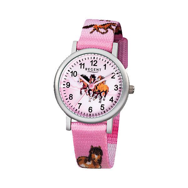 Armbanduhr kinder  Kinder Armbanduhr Pferd, REGENT | myToys