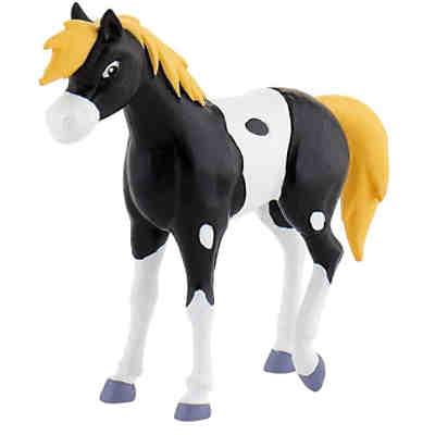 Yakari pferd kleiner donner 30cm stehend yakari mytoys for Kinderzimmer yakari