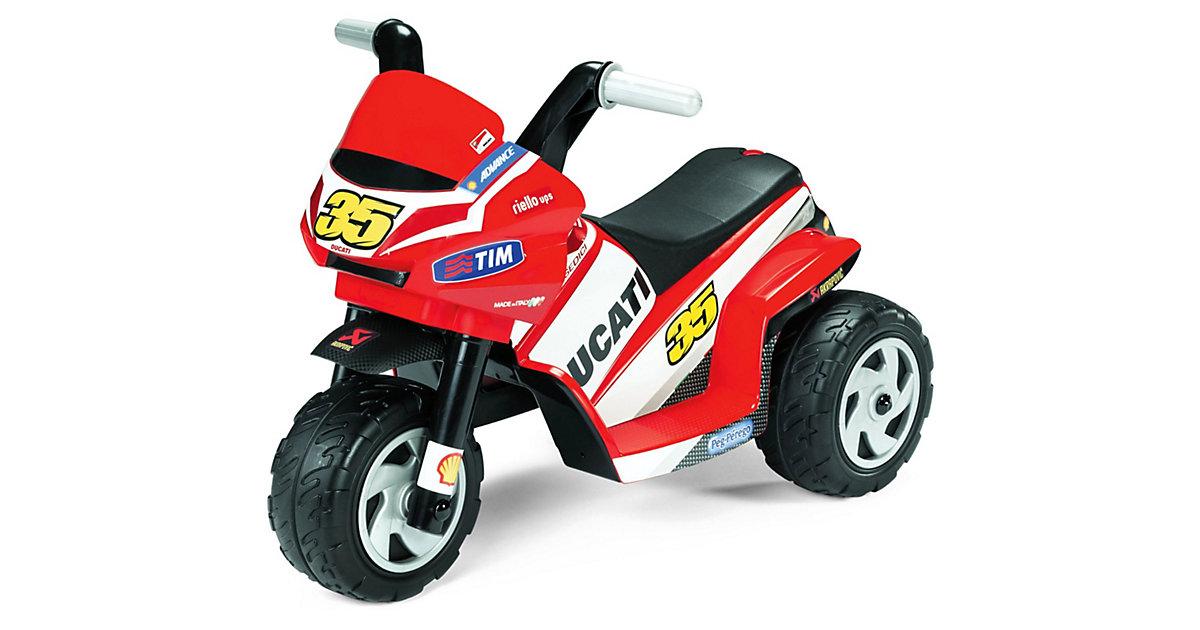 Elektrofahrzeug Mini Ducati 6V