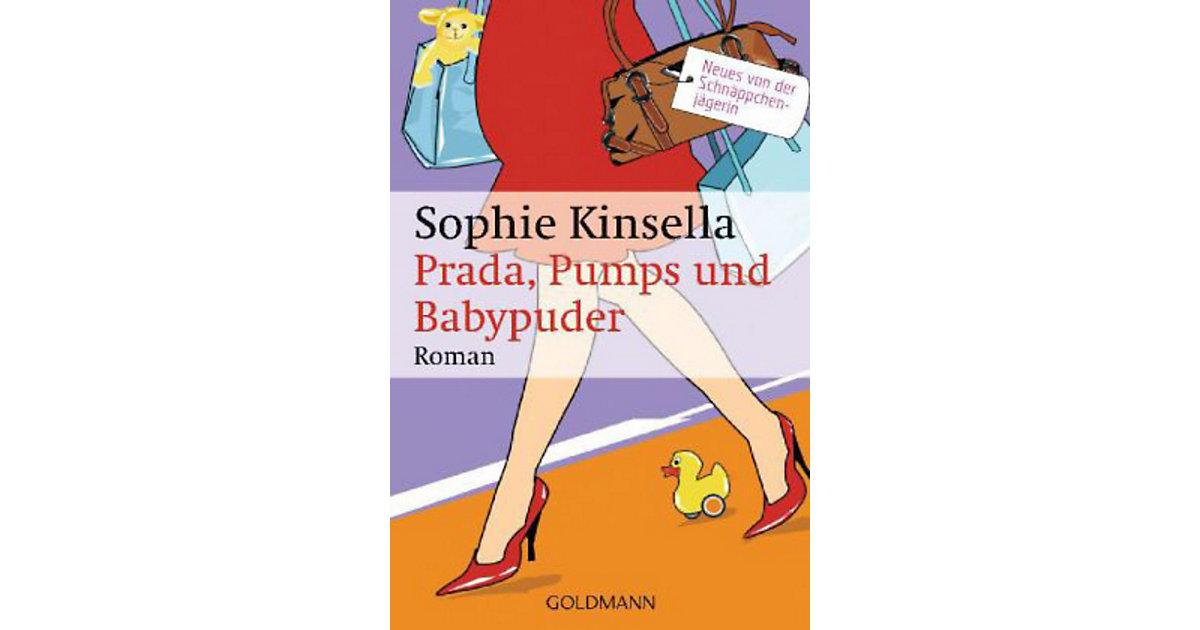 Die Schnäppchenjägerin 5: Prada, Pumps und Baby...
