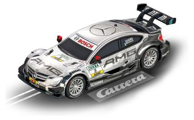CARRERA DIGITAL 143 41369 AMG Mercedes C-Coupe DTM ´´J.Green, No.5´´