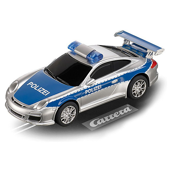 "CARRERA DIGITAL 143 41372 Porsche 997 GT3 ""Polizei"" **"