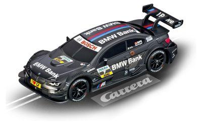 CARRERA GO!!! 61273 BMW M3 DTM ´´B. Spengler, No.7´´