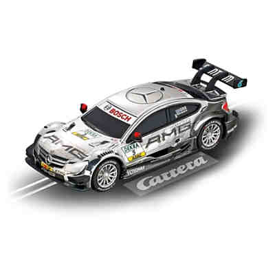 "CARRERA GO!!! 61274 AMG Mercedes C-Coupe DTM ""J. Green, No.5"""