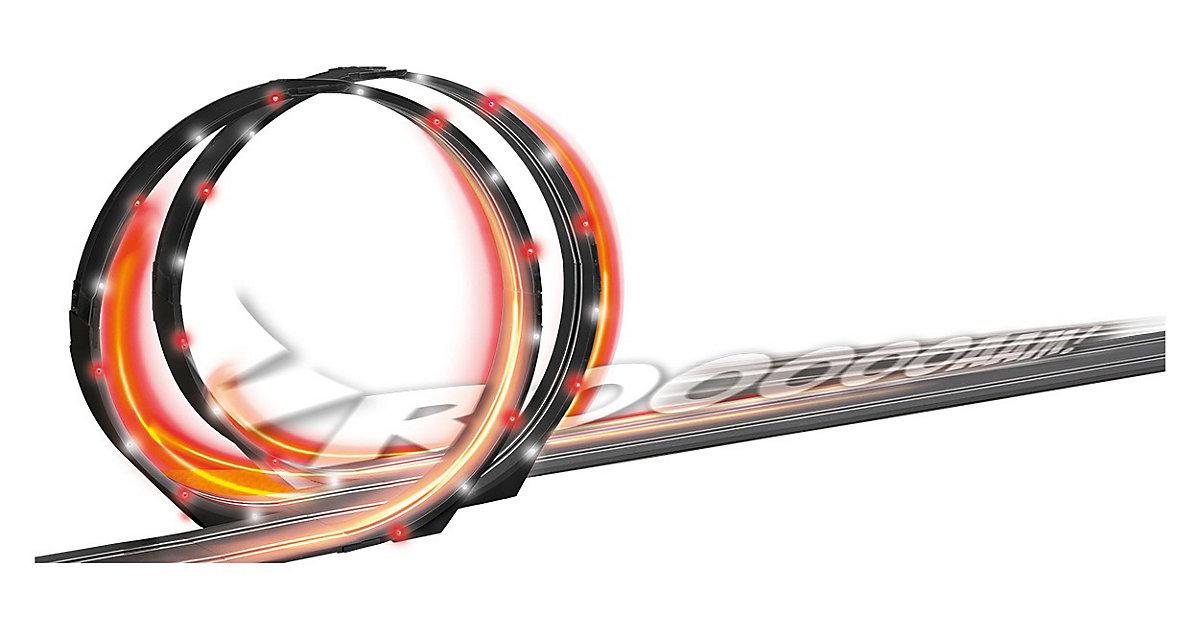 CARRERA GO!!!/ DIGITAL 143 61661 LED Looping Set mit Licht und Sound