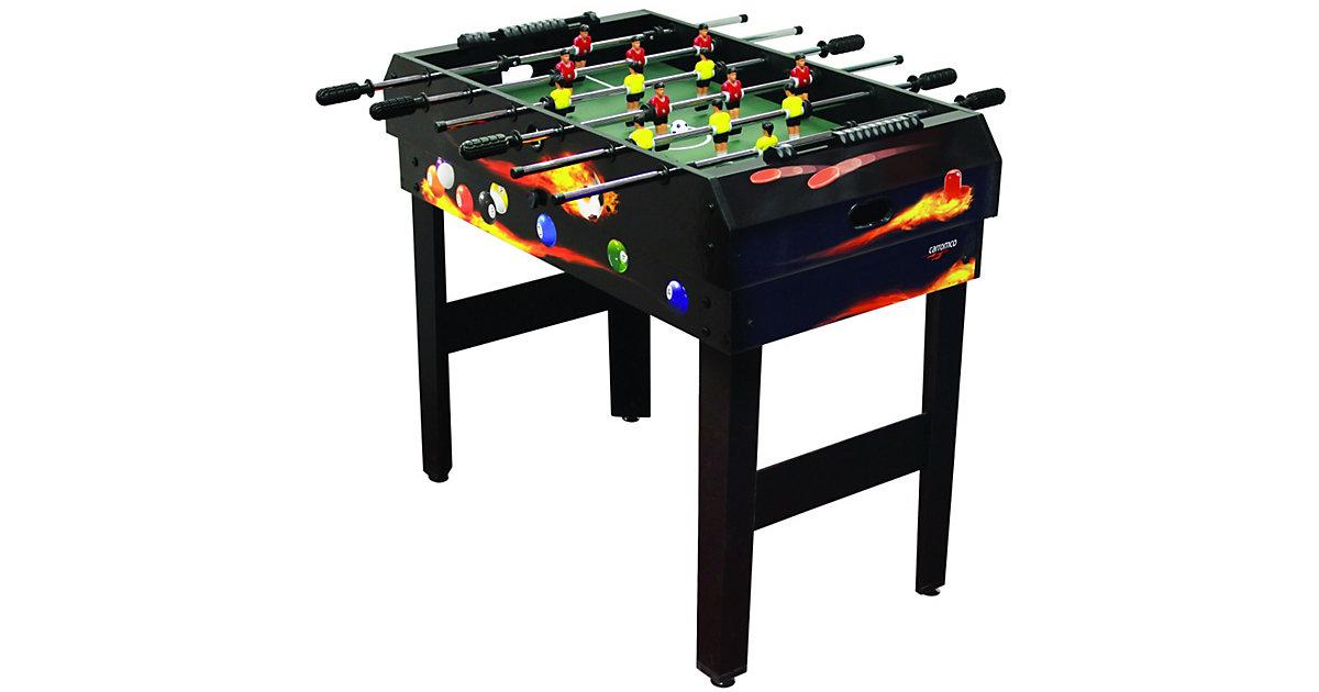 Kicker Multigame-Tisch 4 in 1