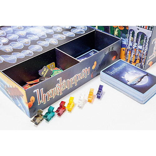"Настольная игра ""Имаджинариум"", Stupid casual от Cosmodrome Games"