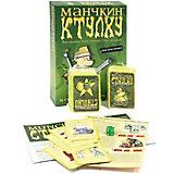Настольная игра Hobby World Манчкин Ктулху, 2-е издание