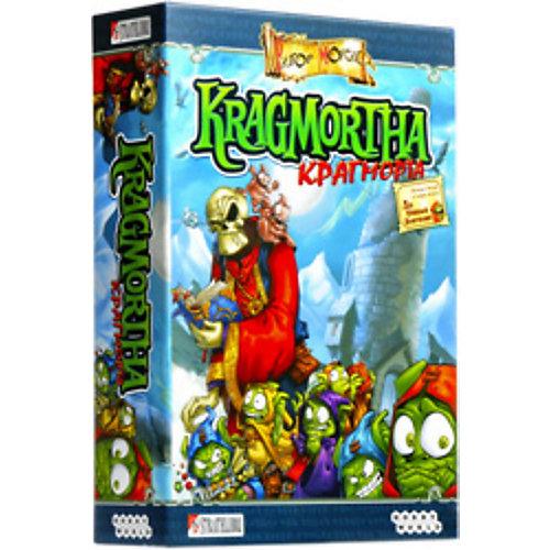 Настольная игра Hobby World Крагморта, 3-е издание от Hobby World