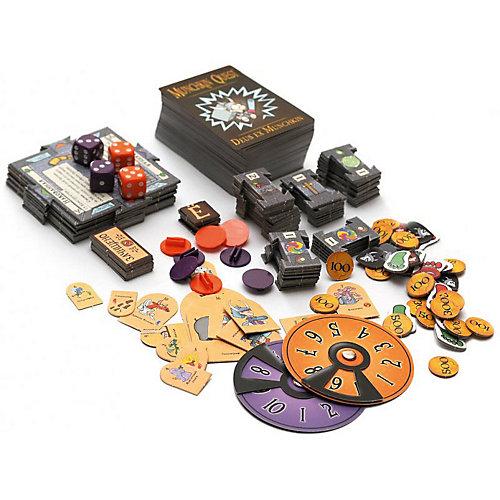 Настольная игра Hobby World Манчкин Квест, 4-е издание от Hobby World