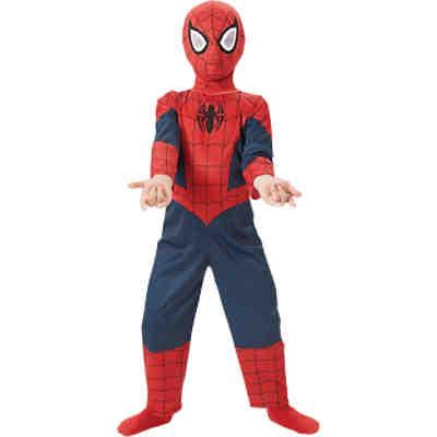 Superhelden Kostume Fur Kinder Gunstig Online Kaufen Mytoys