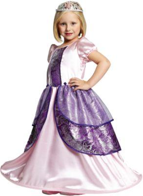 Kostüm Prinzessin Bella Gr. 152 Mädchen Kinder