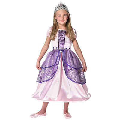 Kostum Barbie Rainbow Magic 2 Tlg Barbie Mytoys