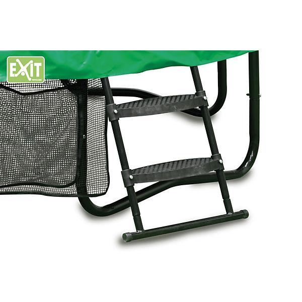 trampolin exitjumparena 427 cm exit mytoys. Black Bedroom Furniture Sets. Home Design Ideas