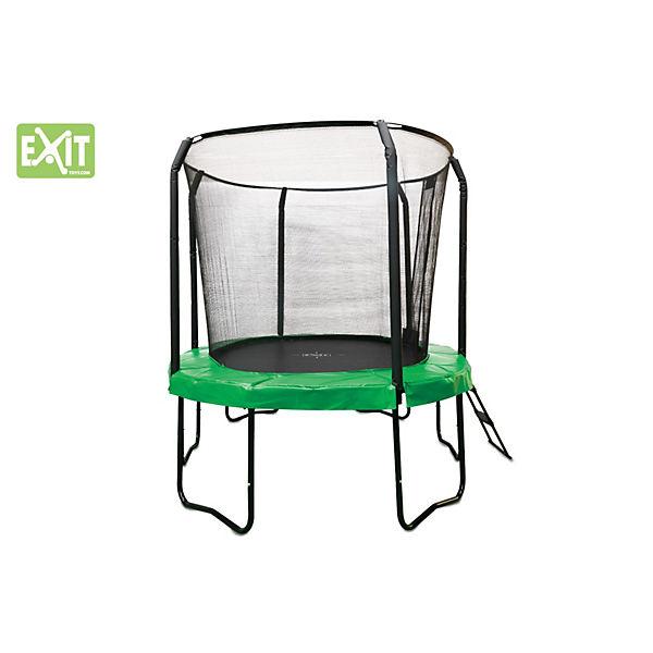 trampolin exitjumparena 305 x 427 cm exit mytoys. Black Bedroom Furniture Sets. Home Design Ideas