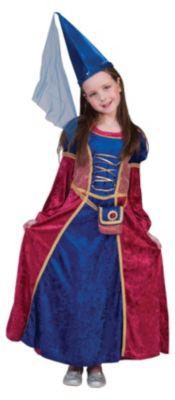 Großartig Kostüm Burgfräulein Kostüm Burgfräulein 2