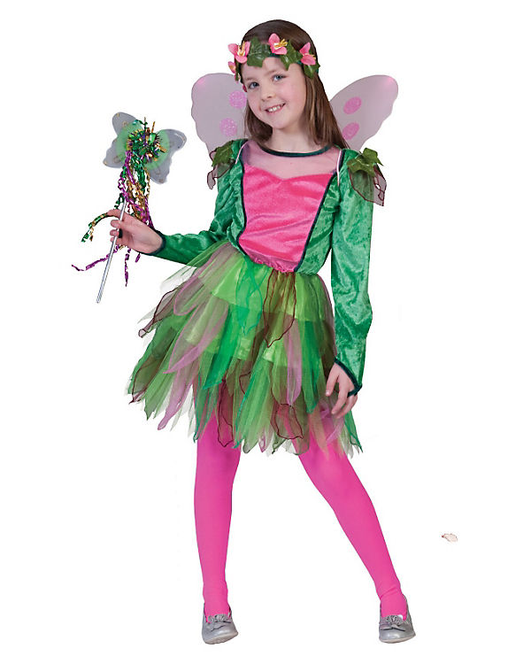 Kostüm Fee Funny Fashion Mytoys