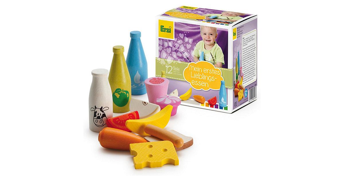 Spiellebensmittel Kaufladen Sortiment die Klein...