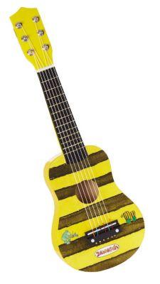 Janosch Gitarre
