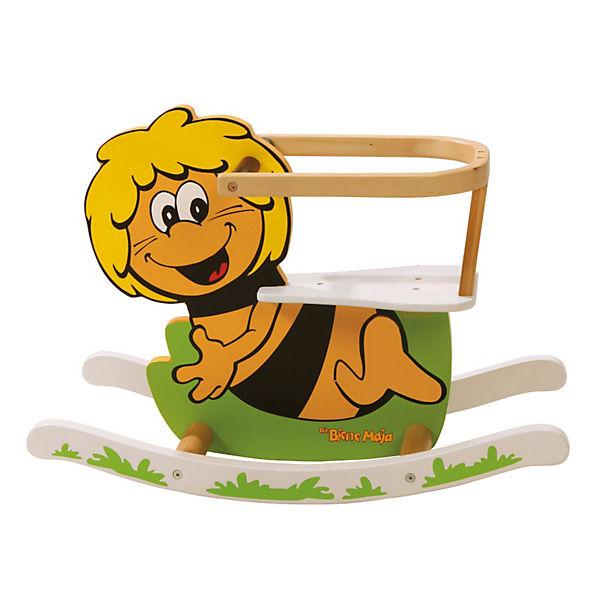 Biene Maja Schaukler, Biene Maja