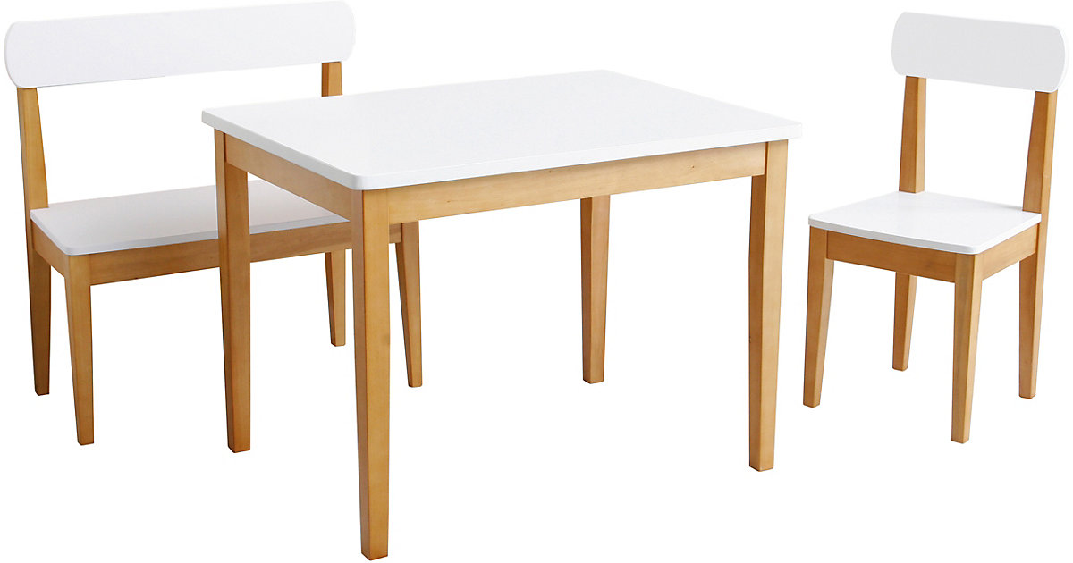 kindersitzgruppe mit bank machen sie den preisvergleich bei nextag. Black Bedroom Furniture Sets. Home Design Ideas
