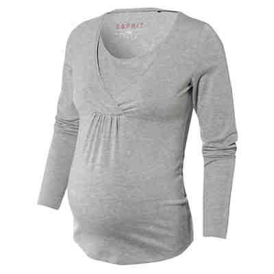 ESPRIT FOR MUMS Stilllangarmshirt