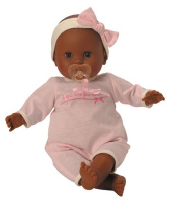 Corolle Babypuppe mit Strampler, 36 cm