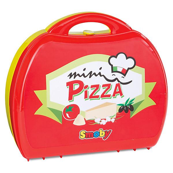 """Мини-кухня """"Пицца"""", Smoby"""