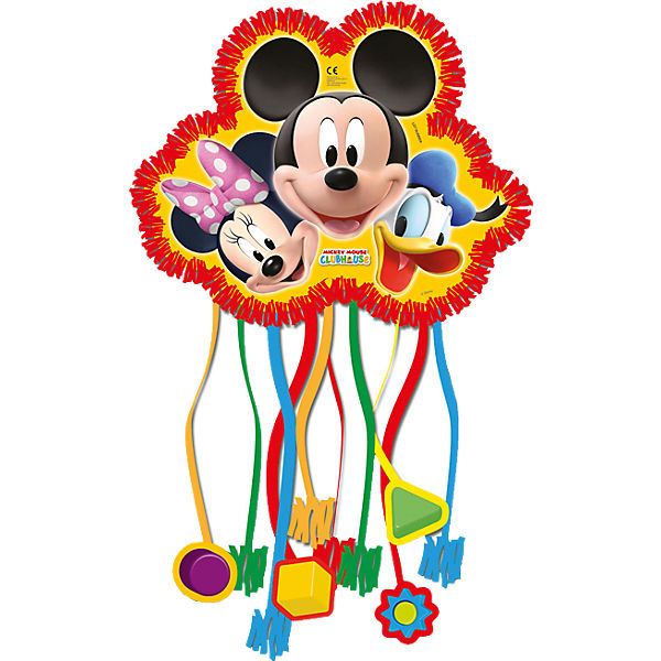 Piñata Playful Mickey