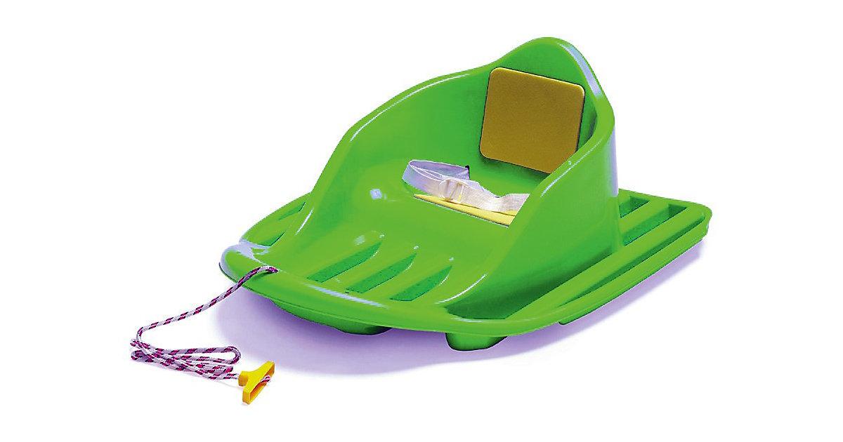 Stiga Babyschlitten Cruiser, grün