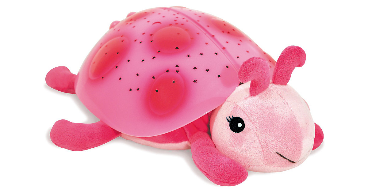 cloud-b Twilight Ladybug™ - Pink
